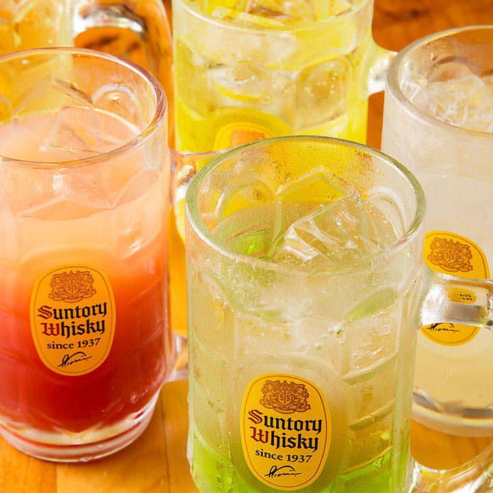赤坂にある飲み放題が楽しめる焼肉店【桜屋 馬力キング 赤坂店】